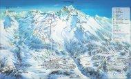 Aussois skigebied